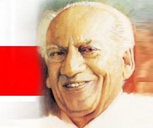 Faiz Ahmad Faiz