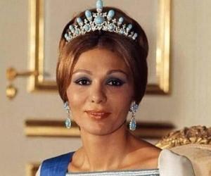 Farah Pahlavi<