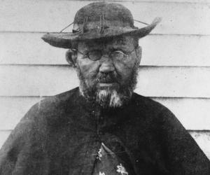 Father Damien