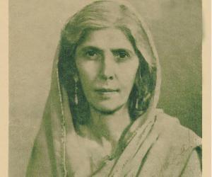 Fatima Jinnah<