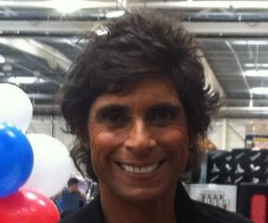 Fatima Whitbread<
