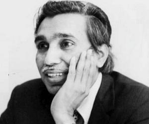 Fazlur Rahman Khan<