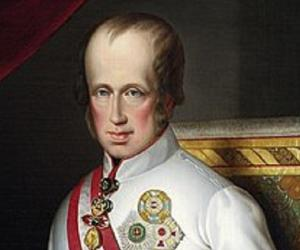 Ferdinand I of ...<