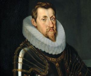 Ferdinand II, H...<