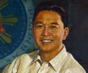 Ferdinand Marcos<