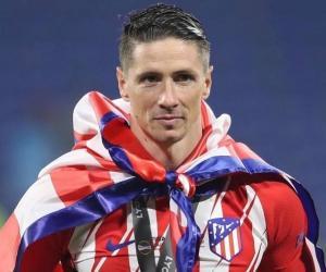 Fernando Torres<