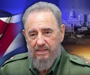 Fidel Castro<