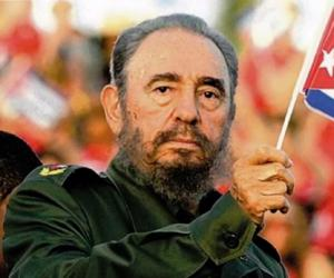 How Fidel Castro's Legacy Lives on in Africa