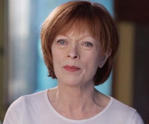 Frances Fisher<