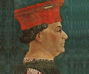 Francesco I Sforza