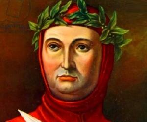 Francesco Petrarch<
