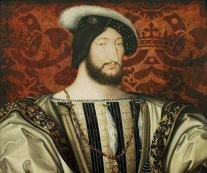 Francis I of Fr...<