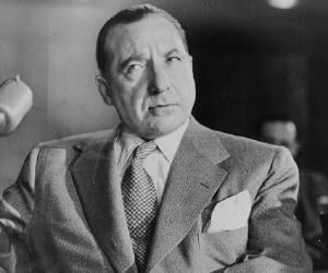 Frank Costello<
