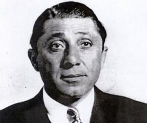 Frank Nitti<