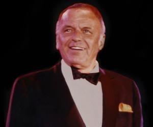 Frank Sinatra<