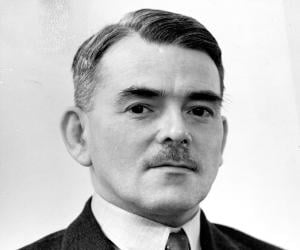 Frank Whittle<