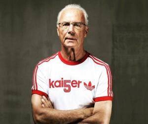 Franz Beckenbauer<