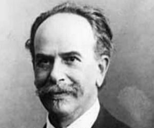 An introduction to the life of franz boas