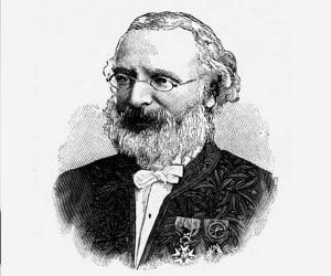 Frédéric Passy<