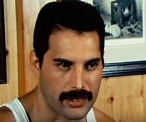 Freddie Mercury<