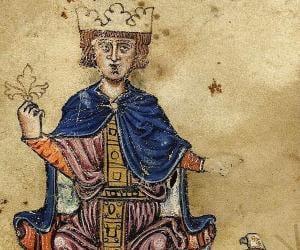 Frederick II, H...<