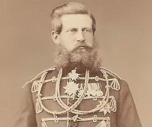 Frederick III, ...<