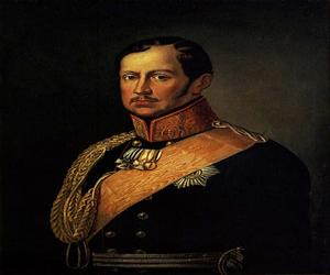 Frederick William III of Prussia