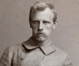 Fridtjof Nansen<