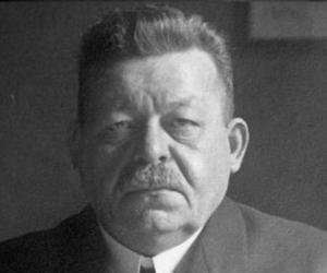 Friedrich Ebert<