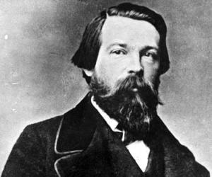 Friedrich Engels<