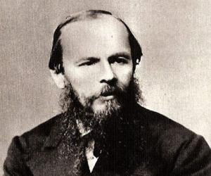 Fyodor Dostoevsky<