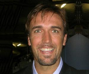 Gabriel Batistuta<