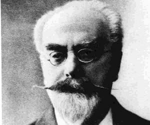 Gabriel Lippmann<