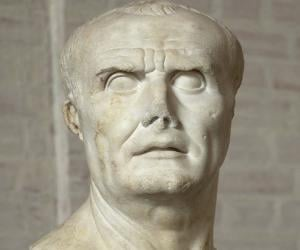 Gaius Marius<