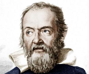 Galileo Galilei<