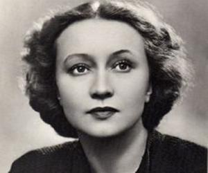 Galina Ulanova<