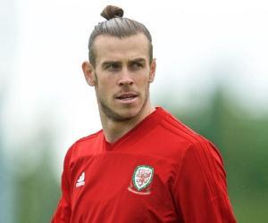 Gareth Bale<