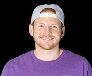 Garrett Hilbert<