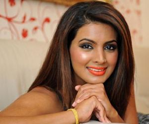 Geeta Basra<