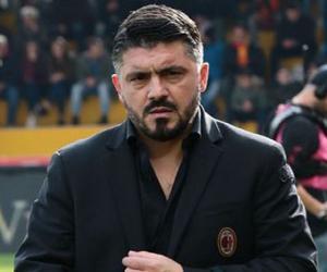 Gennaro Gattuso<