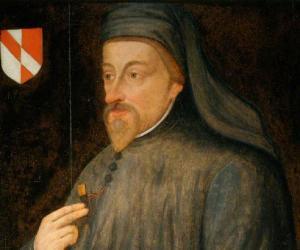 Geoffrey Chaucer<