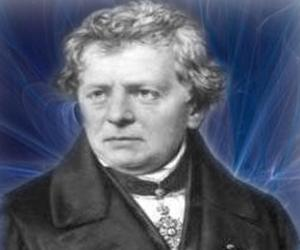 biography of georg simon ohm essay George ohm is founder of the concept known as ohm's law explore this biography to get details about his life and works.
