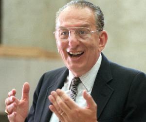 George A. Olah<