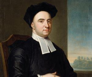 george berkeley biography