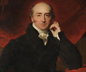 George Canning<