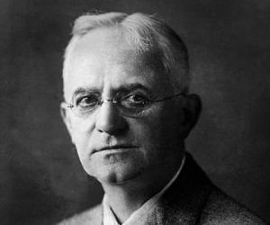 barry goldwater and gay marriage