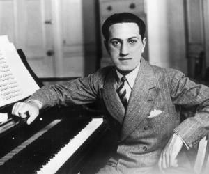 a history of george gershwin born in brooklyn This chapter examines the work of george gershwin gershwin grew up in manhattan, where his russian immigrant father ran through a succession of unsuccessful businesses.