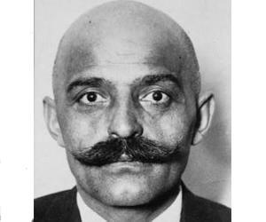 George Gurdjieff<