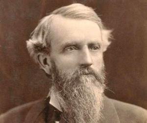 George Hearst<