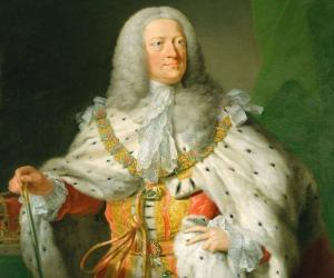 George II of Gr...<
